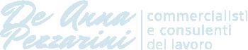 De Anna Pezzarini logo