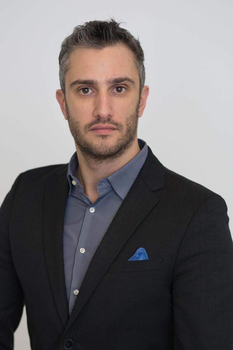 Enrico De Anna - commercialista