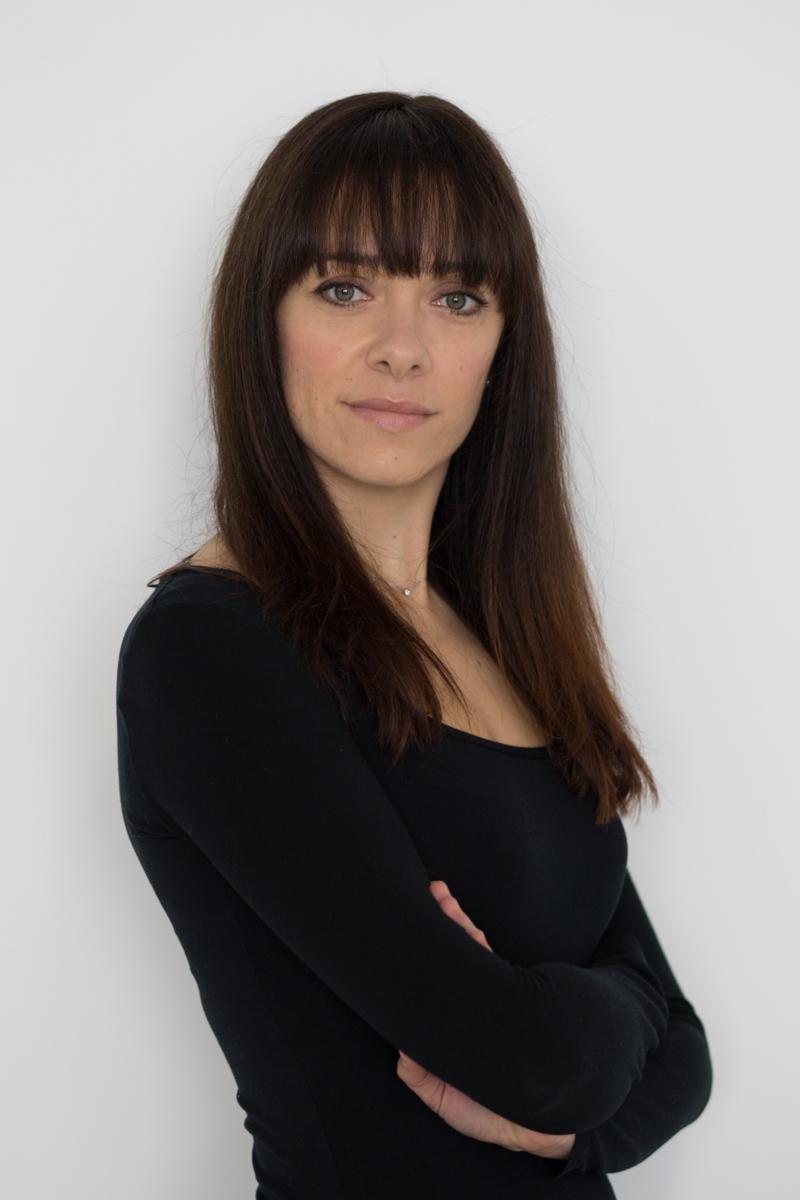 Francesca De Anna - consulente del lavoro