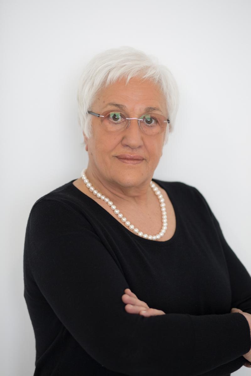 Maria Caterina Pezzarini - consulente del lavoro